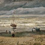 В Италии нашли два украденных полотна Ван Гога