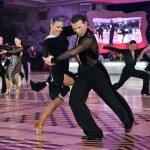 Финалисты Блэкпула 2016 чемпионы Молдовы примут участие в Чемпионате мира по латиноамериканским танцам среди профессионалов