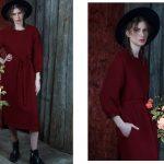KATEA GRI представила лукбук коллекции Fall-Winter '16/17