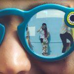 Spectacles — солнцезащитные очки со встроенной видеокамерой от Snapchat