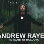 Новое видео: Andrew Rayel — The Heart of Moldova