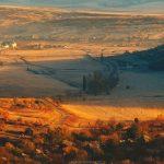 В Молдове ненадолго потеплеет