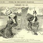 Журнал Punch первым предупредил об антисоциальности беспроводных устройств ещё в 1906 году