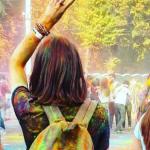 Cum s-a văzut Festivalul Culorilor 2016 pe Instagram