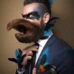 10 лучших бородачей и усачей чемпионата National Beard And Moustache Competition 2016