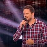 """Tânărul moldovean Marcel Roșca a obținut patru de """"Da"""" la X Factor România"""
