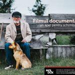 Documentarele și a workshop-urile pregătite pentru oaspeții Festivalului de Film MOLDOX
