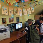 """""""Ne vedem la bibliotecă!"""" — Descoperim centrul comunitar modernizat din Budești în cadrul programului Novateca"""