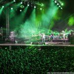 Как это было: Океан Eльзи в Кишинёве — фото с концерта и комментарии организатора Артура Сухих