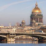 Санкт-Петербург вновь признан туристической столицей Европы — World Travel Awards