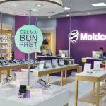 В Кагуле открылся новый магазин Moldcell