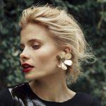 OLDCOM и Upgrade Studio сняли fashion story в Киеве cо знаменитой Дарьей Коломиец