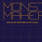 Monster Maker: Atelier de croitorie și upcycling