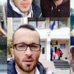 #amvotat —  селфи проголосовавших в Молдове и по всему миру