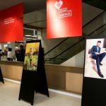 От всего сердца: в UNIC-е открылся целый этаж молдавских марок под брендом DININIMĂ