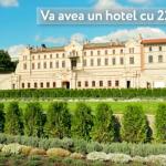 Кампания «Eu vin din Moldova» представляет винодельни страны: Castel MIMI