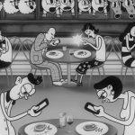 Моби выпустил анимационный клип о зависимости от смартфона
