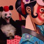 Gorillaz опубликовали в инстаграме загадочную историю The Book of Noodle