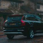Volvo представила рекламный ролик о разных способах умереть