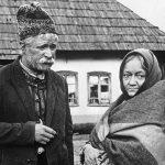 Воскресное кино: Молдова-фильм «Последний месяц осени» (1965 год)