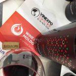 Молдавские вина представили на выставке VinExpo в Токио