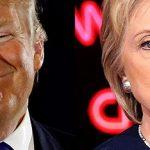 Результаты американских выборов президента