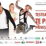 "Участники проекта ""Сила танца"" призывают пройти тест на ВИЧ"
