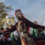 Гагаузия: Степь и вино