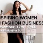 Inspiring Women in Fashion Business