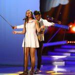 Видео: Девушка из Глодянского района очаровала жюри конкурса Next Star в Румынии