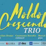 Moldo Crescendo Trio