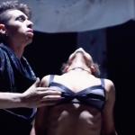 Гениальная хореография Филиппа Чбиба в новом видео «Elliot Moss»