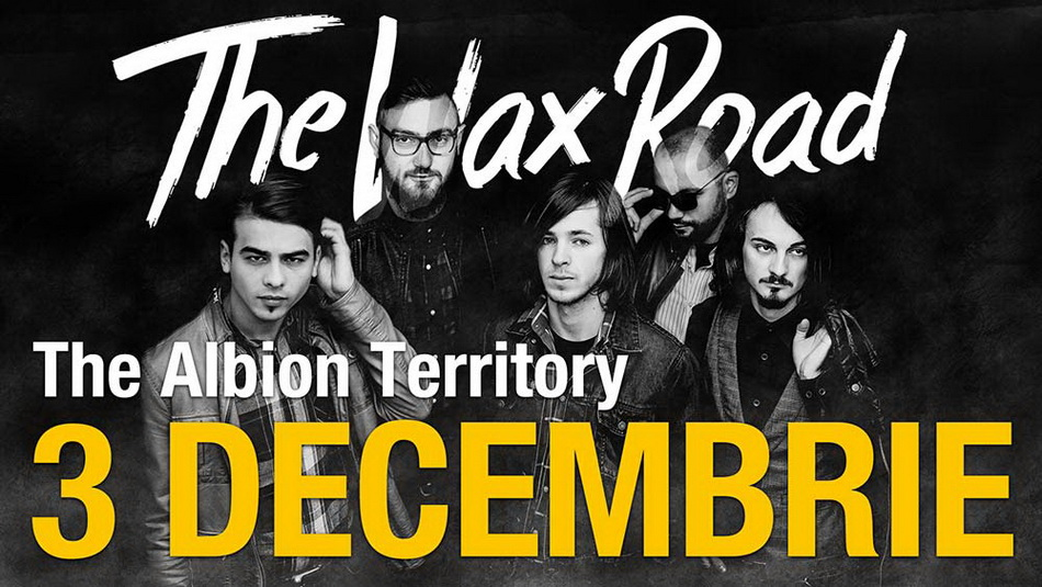 the-wax-road-albion-3-decembrie