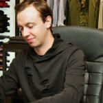 Renumitul Dj Andrew Rayel s-a întâlnit cu fanii la magazinul STREET&SPORT din Chișinău