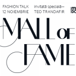 "Toamna la Shopping MallDova ești ""MORE THAN FASHION"""
