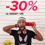 Black Friday Gadget: 10 причин зайти в Darwin с 18 по 20 ноября