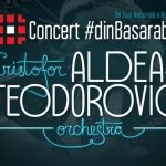 Concert #dinBasarabia — Aldea-Teodorovici Orchestra la București