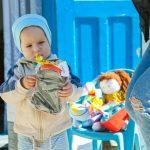 #ПодариМечту: Стартовала благотворительная акция «Доброго сердца»