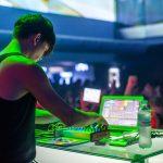 Знакомьтесь с артистами WIPE OUT Techno Fest / 2.12.16