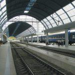 В реабилитацию железной дороги Молдовы будет вложено 120 миллионов евро