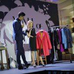 Новые тенденции и задушевный разговор с Тео Трандафир на «MALL OF FAME» в SHOPPING MALLDOVA