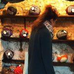 Арт-пространство Cocoșul Roșu «снесло 50 яиц»