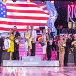 Молдавские танцоры взяли «бронзу» на Чемпионате мира по латиноамериканским танцам 2016