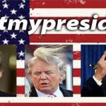 #NotMyPresident — протесты против Трампа продолжаются
