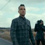 Новое видео: Robbie Williams «Love My Life»