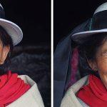 Турецкий фотограф показал, как женщины реагируют на фразу «Вы красивы»