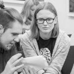 Chișinău Startup Week, ziua 1: Ideile și cele cinci nivele de design sprint