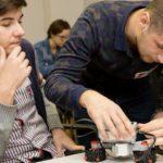 Chișinău Startup Week, Ziua 2: Învață din greșelile altora pentru a crea un startup de succes
