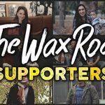 Fanii The Wax Road merg la concertul de lansare al primului album muzical