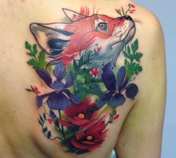 yadou_tattoo_watercolor1